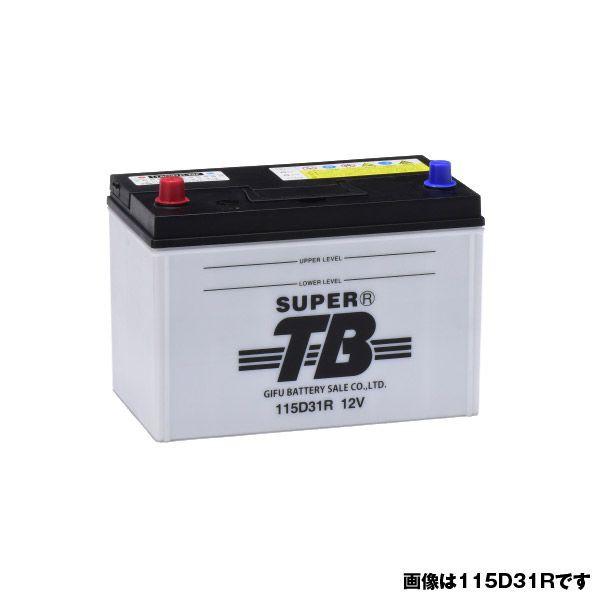 カー バッテリー 115D31R