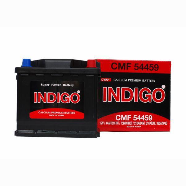 インディゴバッテリー 欧州車用 CMF 544...