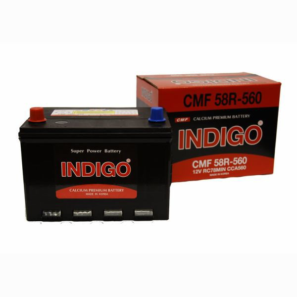 インディゴバッテリー 米国車用 CMF 58-...