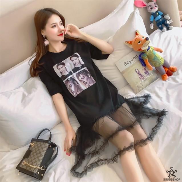 [55555SHOP]韓国ファッション通販業界1位★2018新...