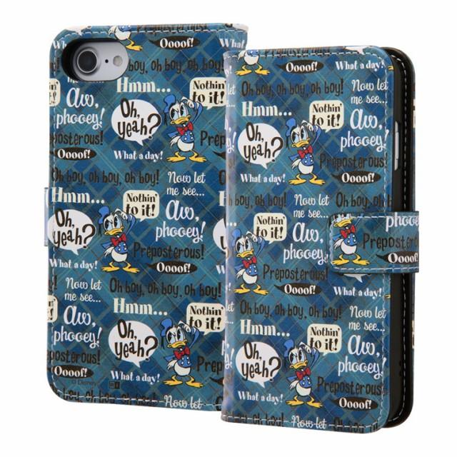 iPhone 8 / 7 / 6s / 6 ケース ディズニー 手帳型...