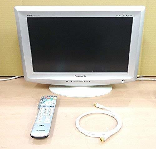 Panasonic VIERA 17型液晶テレビ TH-L17X10PS地デ...
