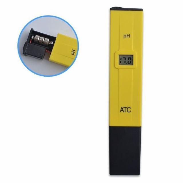 PH-009 デジタルpHメーター 自動温度補正付き