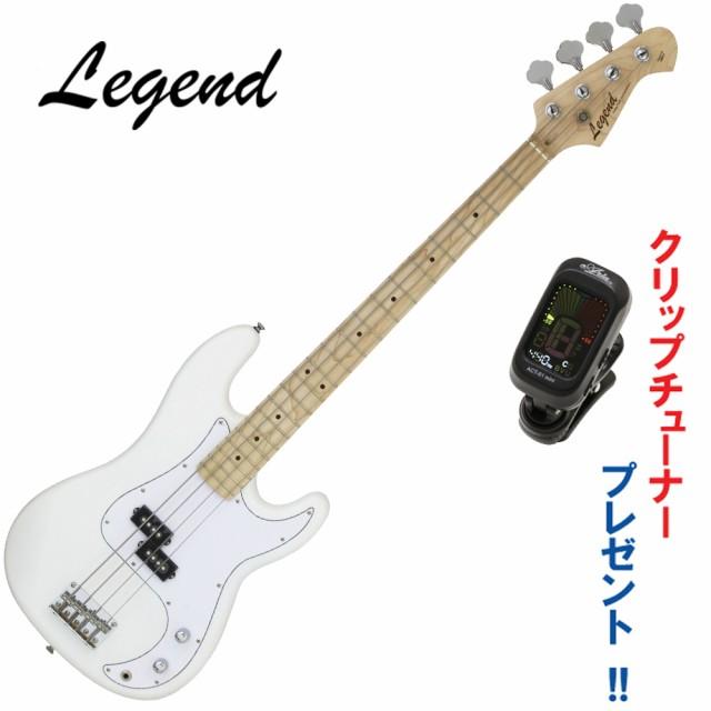 LEGEND by AriaProII / LPB-Z M/WH (ホワイト) ・...