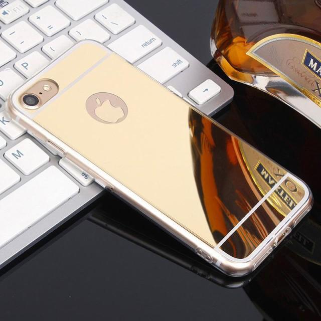 iPhone6/6s TPUデコケース(イエローゴールド) |...