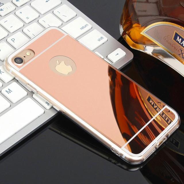 iPhone6/6s TPUデコケース(ピンクゴールド) | ...