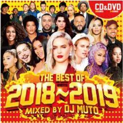 The Best Of 2018-2019 / DJ Muto