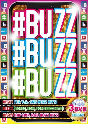 #BUZZ #BUZZ #BUZZ / V.A