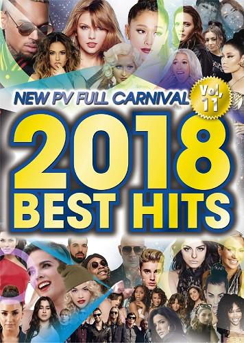 NEW PV FULL CARNIVAL Vol.11 -2018 BEST HIT- / ...