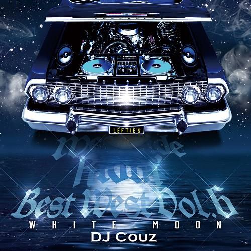 Best West Vol. 6 -White Moon- / DJ COUZ
