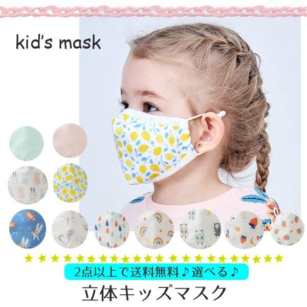 マスク キッズ  子供用マスク 洗える  子ども マ...