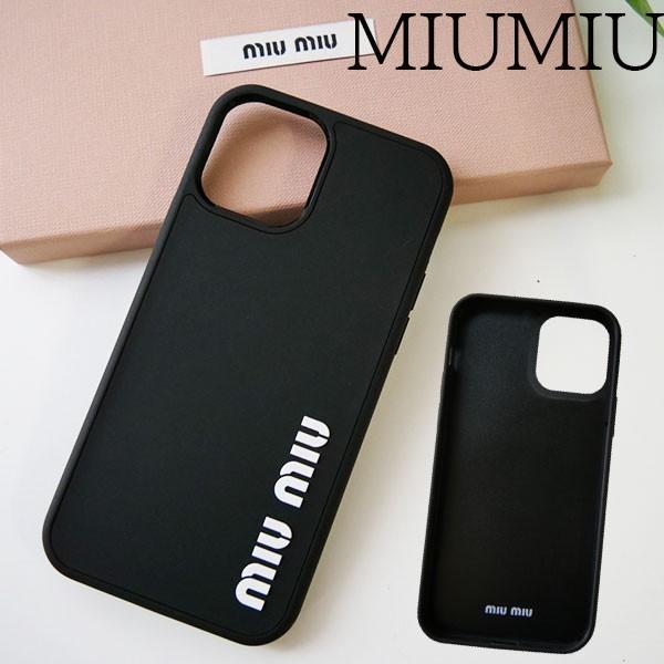 【新品■正規品■送料無料■ギフト包装無料】MIUMIU ミュウミュウ シンプルiPhoneケース iphone12/12pro  レディース 女性 ギフト プレ