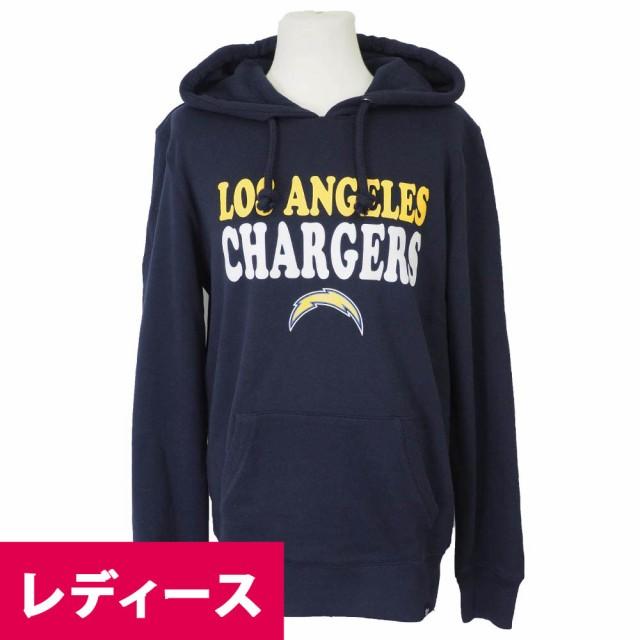 NFL チャージャーズ レディース パーカー/フーデ...
