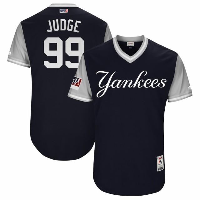 お取り寄せ MLB ヤンキース アーロン・ジャッジ ...
