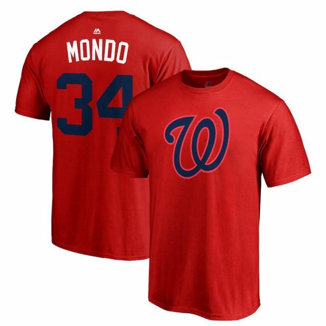 MLB ナショナルズ ブライス・ハーパー Tシャツ 20...