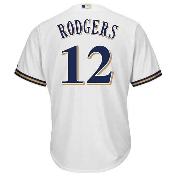 お取り寄せ MLB ブリュワーズ アーロン・ロジャー...