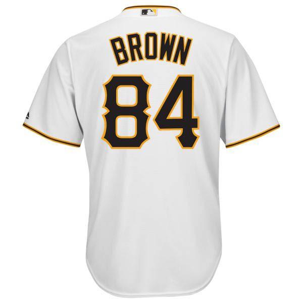 お取り寄せ MLB パイレーツ アントニオ・ブラウン...