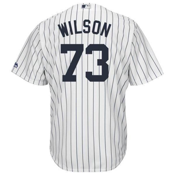 お取り寄せ MLB ヤンキース ラッセル・ウィルソン...