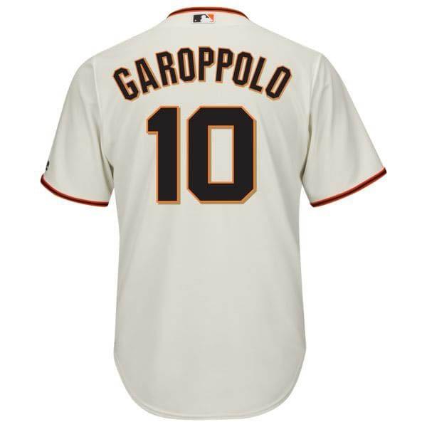 お取り寄せ MLB ジャイアンツ ジミー・ガロポロ N...