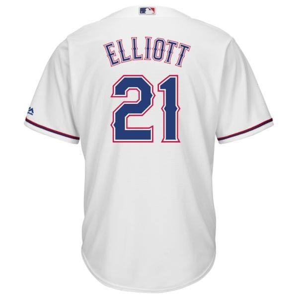 お取り寄せ MLB レンジャーズ エゼキエル・エリオ...