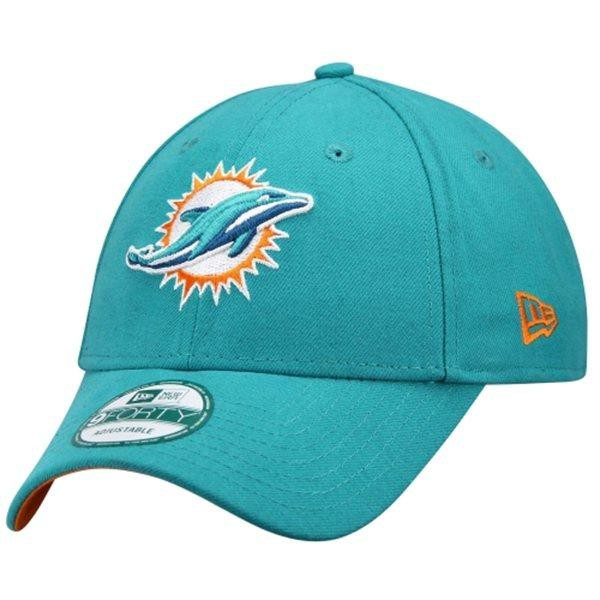 NFL ドルフィンズ キャップ/帽子 ニューエラ Firs...