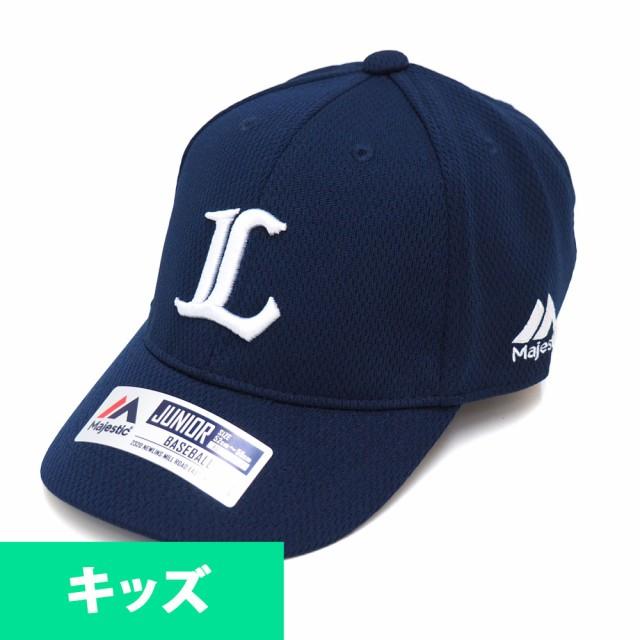 埼玉西武ライオンズ グッズ レプリカ キッズ キャ...