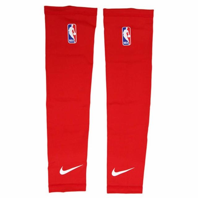 NBA シューター アームスリーブ 2個セット ナイキ...
