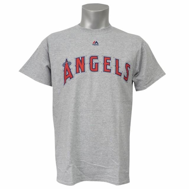 MLB エンゼルス オフィシャル ロード ワードマー...