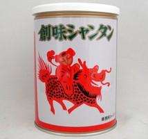 代引不可 送料無料)創味シャンタン 1kg/缶 食品...