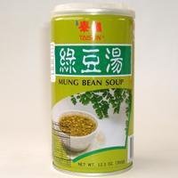 泰山 緑豆湯24缶【緑豆スープ】台湾産