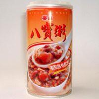 泰山八寶粥24缶【五目あま粥、八宝粥】台湾産