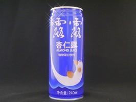 ルールーアーモンドジュース 杏仁ジュース 240ml...