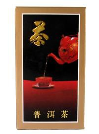 プーアル茶100g/箱 中国茶葉