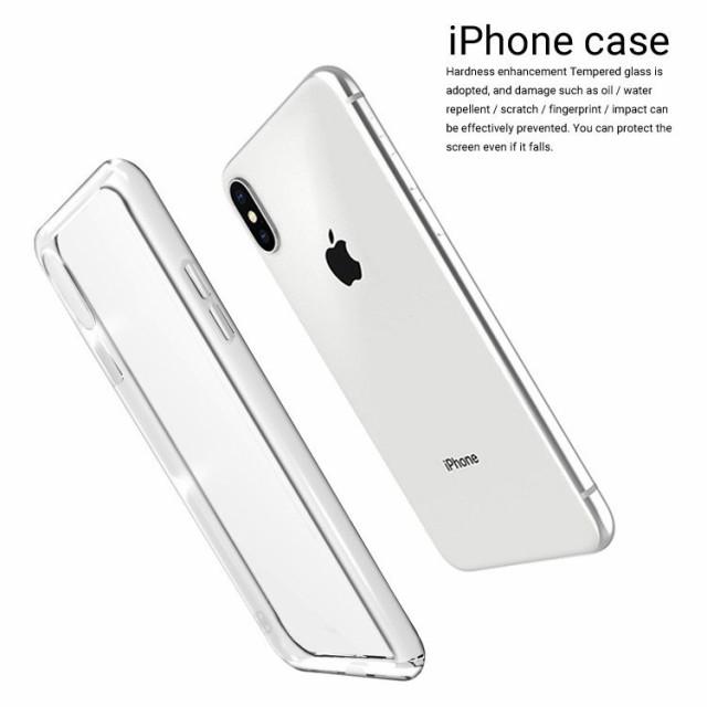 iPhoneXR ケース iPhoneXS クリアケース iPhoneXS...