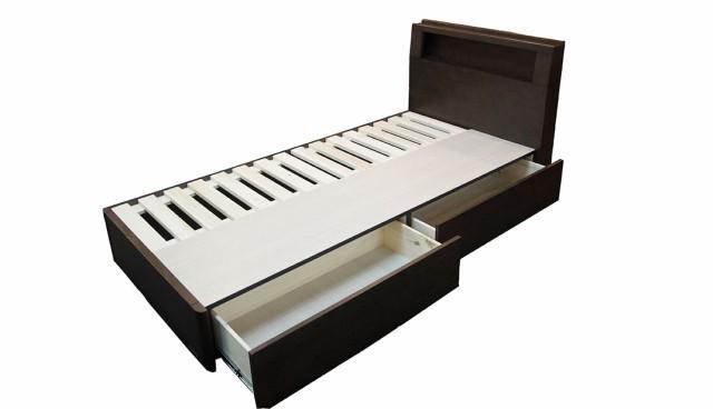 フランスベッド シングルベッドフレーム HCM-601 ...