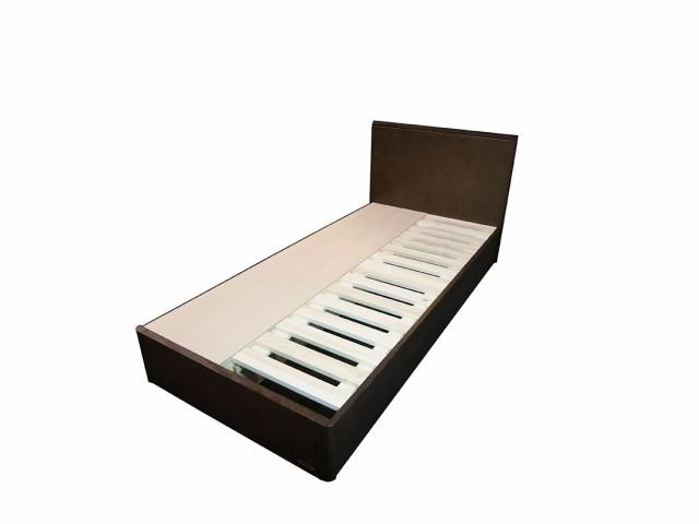 フランスベッド シングルベッドフレーム HCM-603 ...