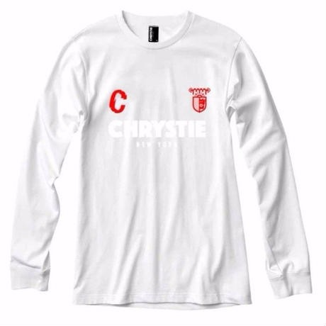 CSC X CHRYSTIE L/S Soccer Jersey