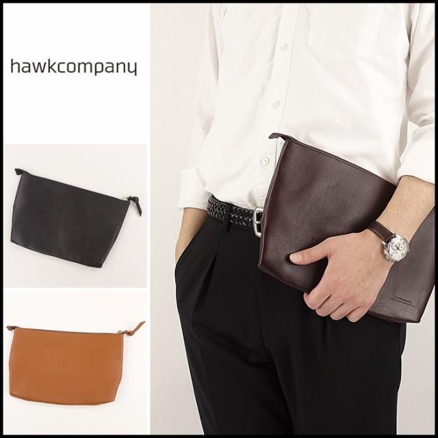 HAWK COMPANY(ホークカンパニー)No.4055 レザー...