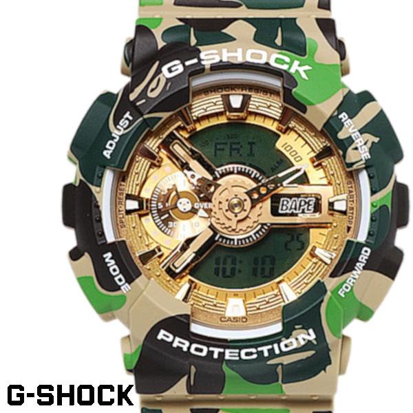 G-SHOCK ジーショック メンズ 限定モデル GA-110A...
