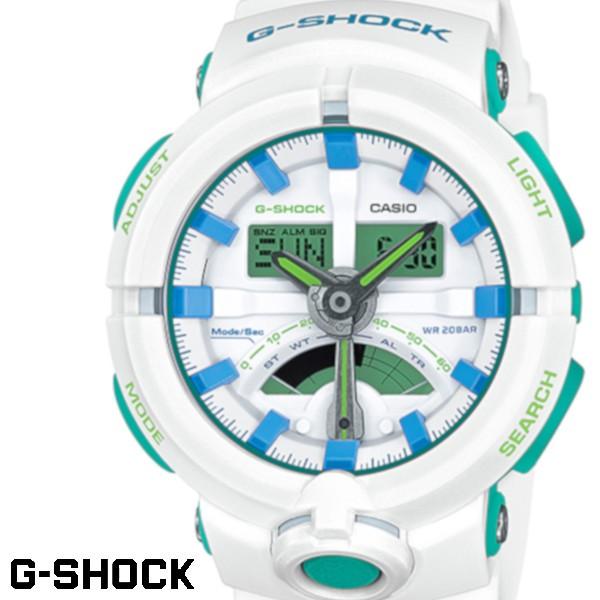 CASIO G-SHOCK ジーショック メンズ 腕時計 GA-50...