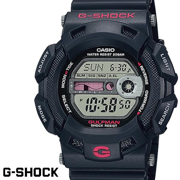 G-9100-1 カシオ G-SHOCK 腕時計 G-ショック ガル...