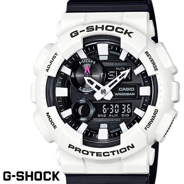 G-SHOCK CASIO 腕時計 メンズ GAX-100B-7A デジア...