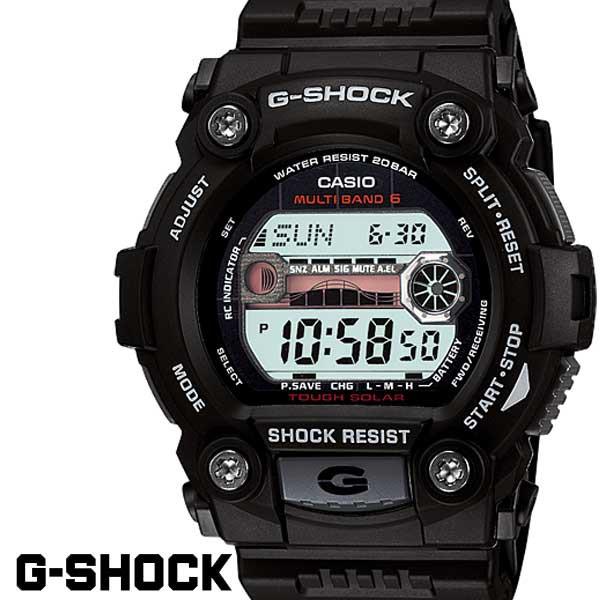 G-SHOCK ソーラー電波 gshock Gショック GW-7900-...