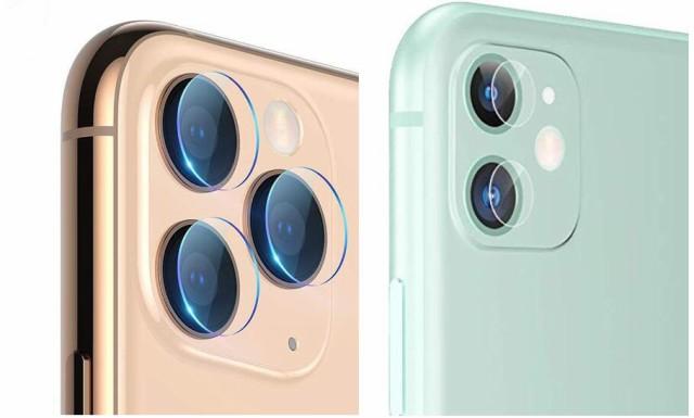 iphone 11 / 11 pro / 11pro max  カメラ フィル...