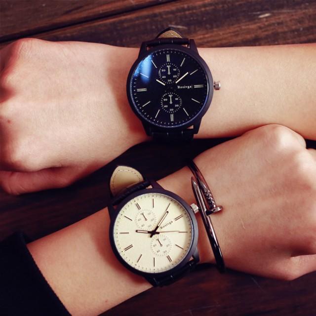 丸型 メンズ 腕時計 ビッグフェイス かわいい...