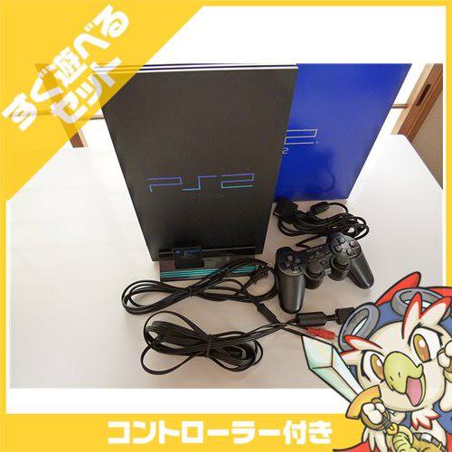 PS2 プレステ2 プレイステーション2本体SCPH-1500...