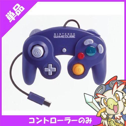 ゲームキューブ GC GAMECUBE コントローラー バイ...