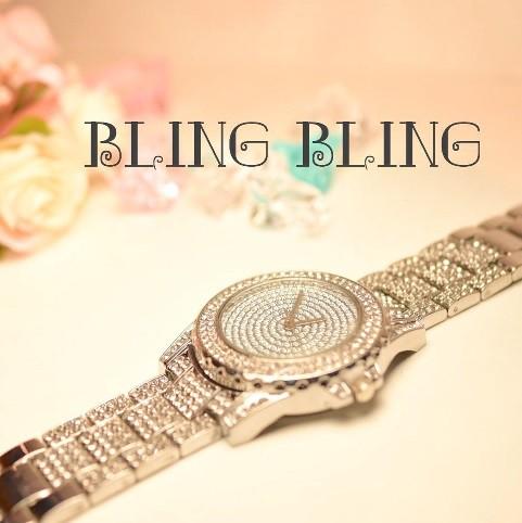 トレンド感♪DIYラグジュアリーPUレザー腕時計