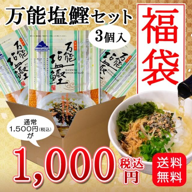 【送料無料】1000円ポッキリ!2019福袋 新春 三角...