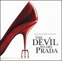 Soundtrack / Devil Wears Prada (輸入盤CD)(プラ...